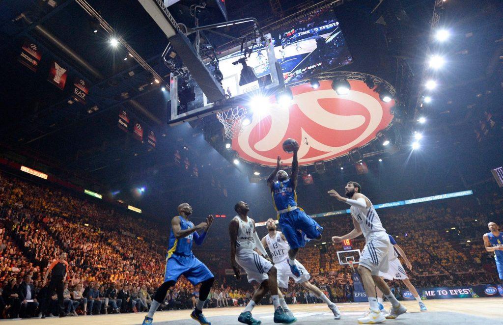Евролигата Битката за Final 4 в Евролигата: Две места остават свободни А1 Блог