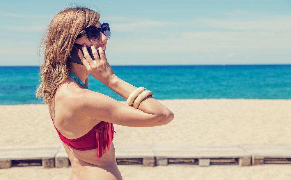 Как да пътуваме с роуминг през лятото