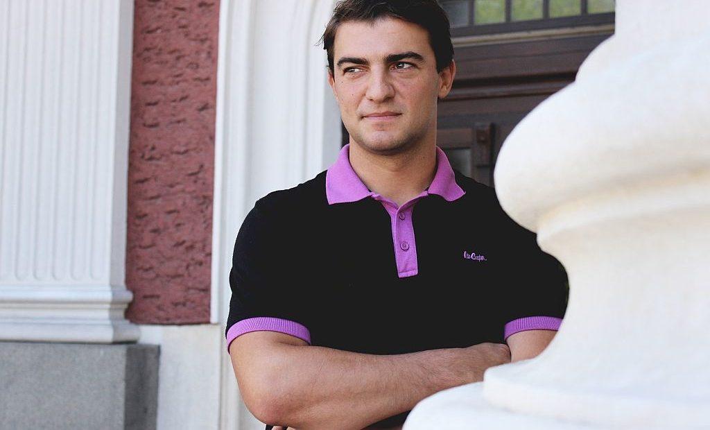 Шпатов Александър Шпатов #НаЖиво А1 Блог