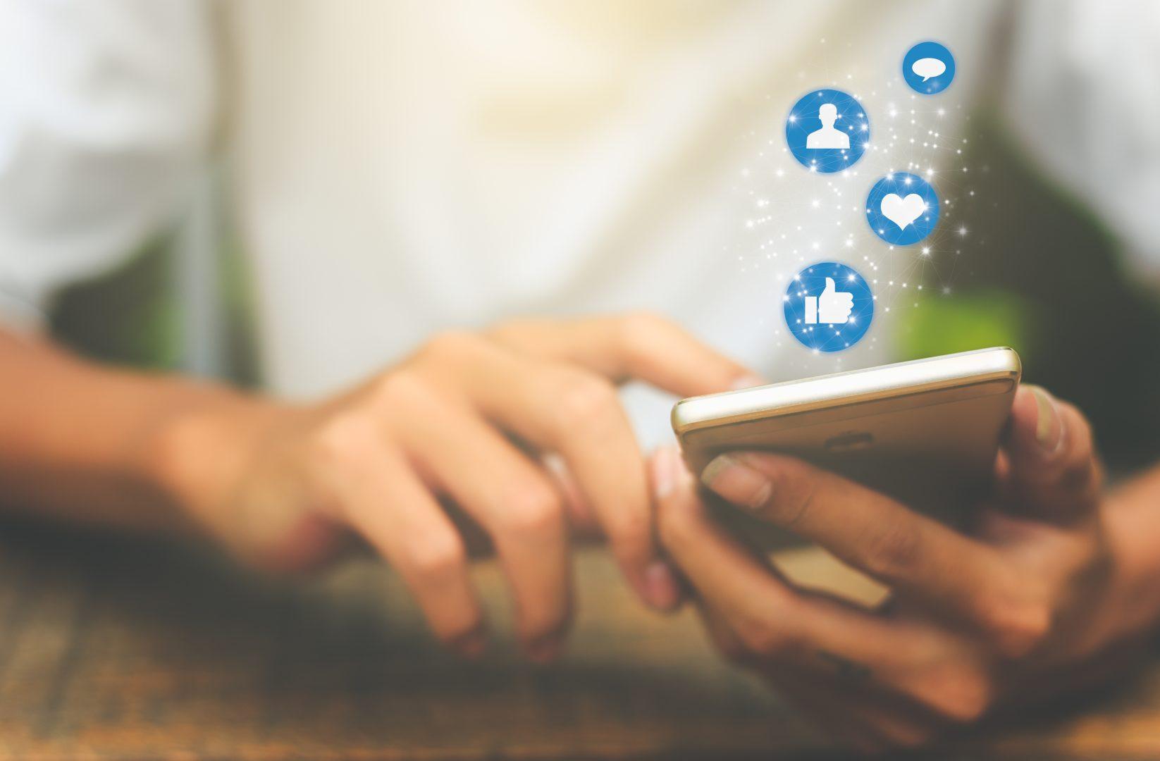 потребители Технологични решения на помощ А1 Блог