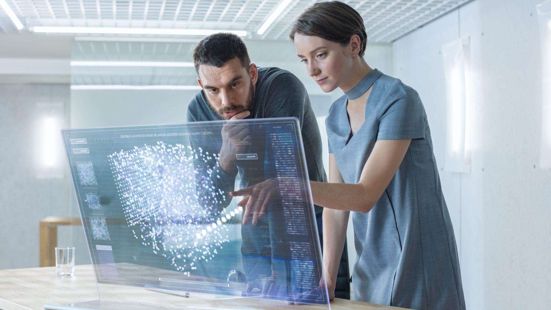 квантови компютри