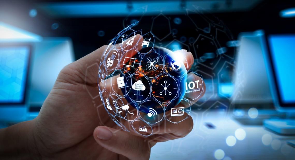 """IoT """"Интернет на нещата"""" минава на следващо ниво А1 Блог"""