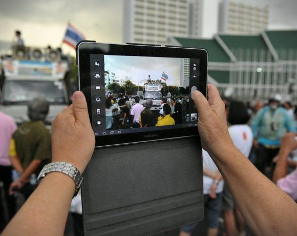 медии За петата власт и нейната противоречива сила… А1 Блог