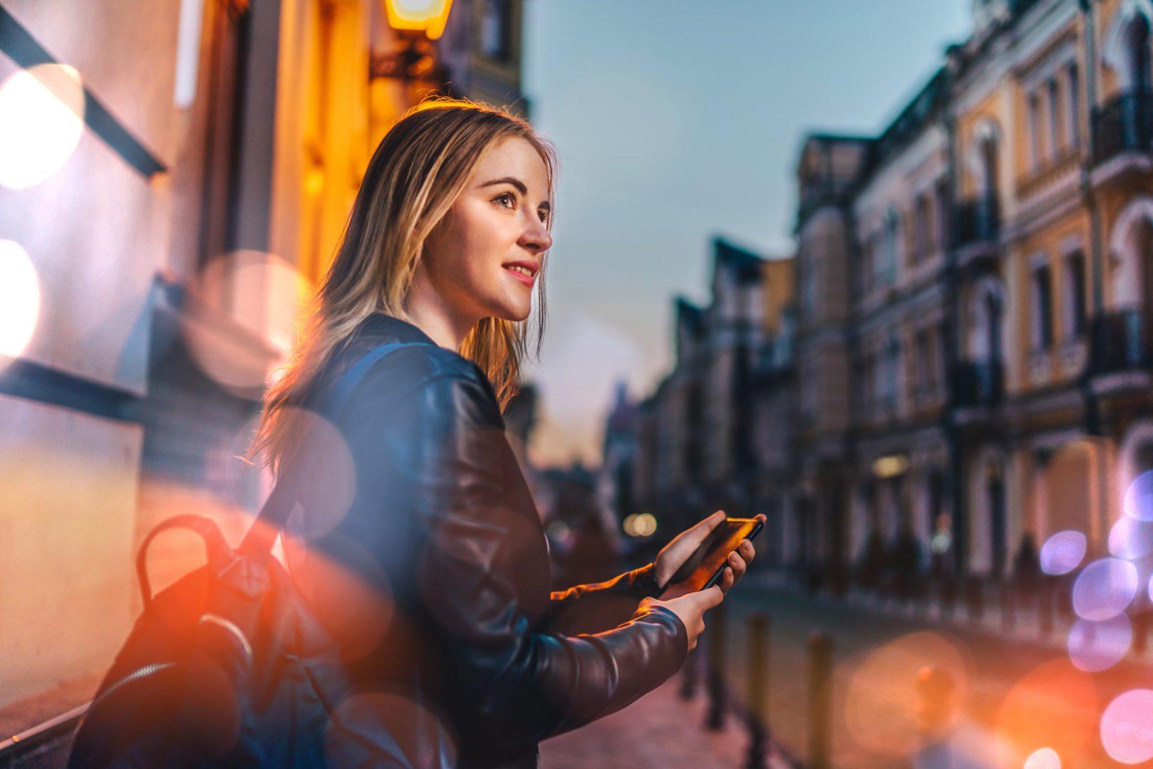 смартфони 5 причини да изберете 5G смартфон още сега А1 Блог