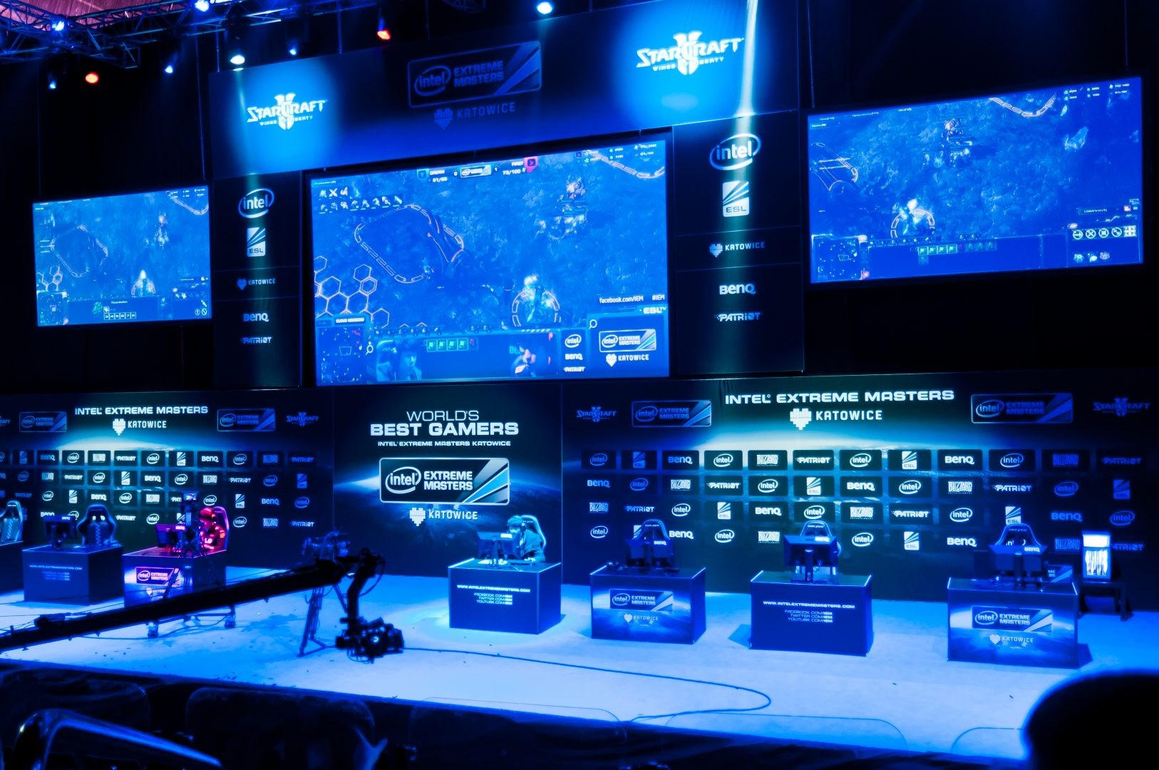 електронни спортове Как електронните спортове помагат на малките градове А1 Блог