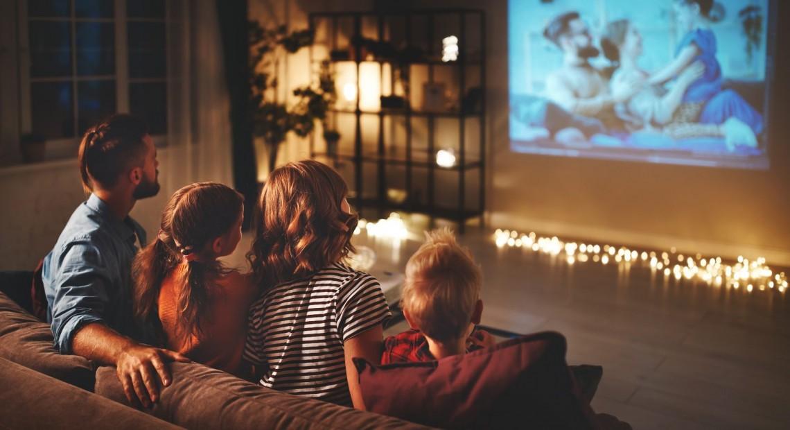 телевизия Идва ли краят на традиционната телевизия А1 Блог