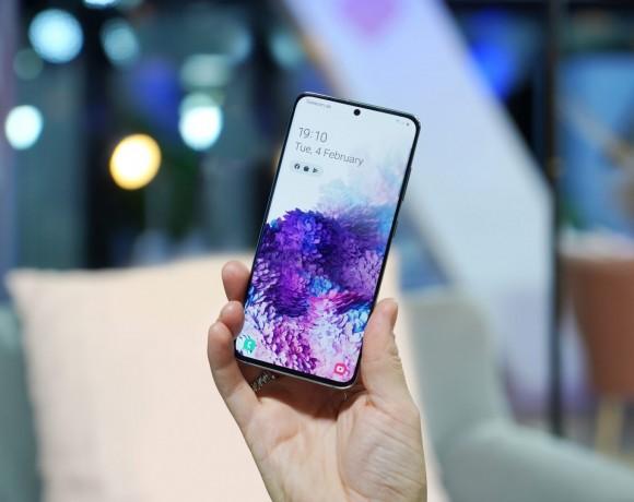 Samsung month