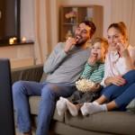 смарт телевизор Кабелите си тръгват, телевизията остава А1 Блог