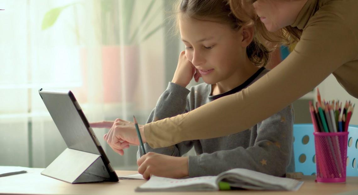 просвета Как е-просвета стана незаменим помощник на учениците А1 Блог