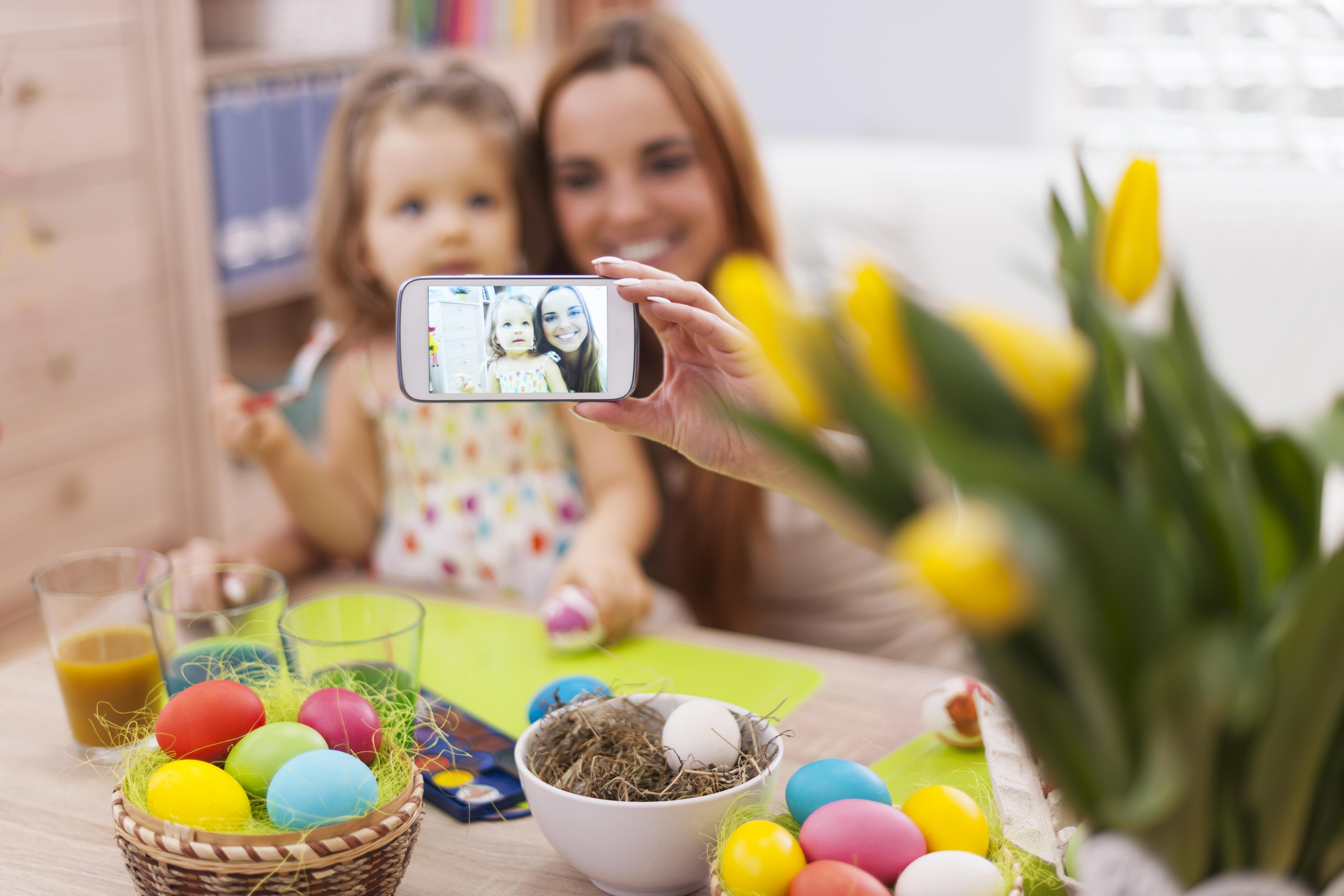 Великден Топ 5 приложения за Великден А1 Блог