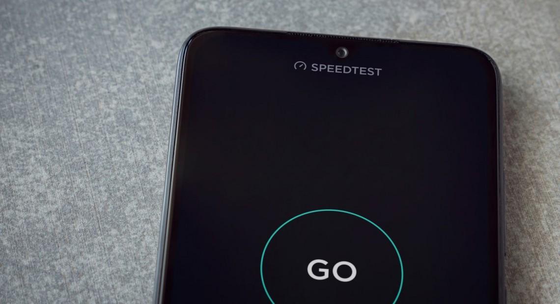 Ookla Над 22 000 теста доказват коя е най-бързата 5G мрежа А1 Блог