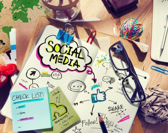 Най-добрите приложения за управление на социалните мрежи