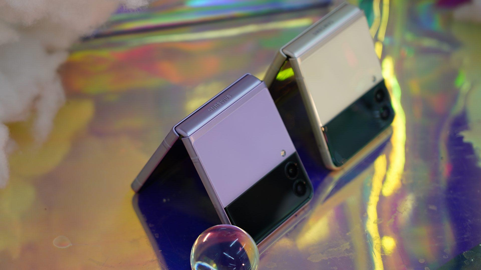 Samsung Новите сгъваеми смартфони на Samsung предлагат значителни подобрения А1 Блог