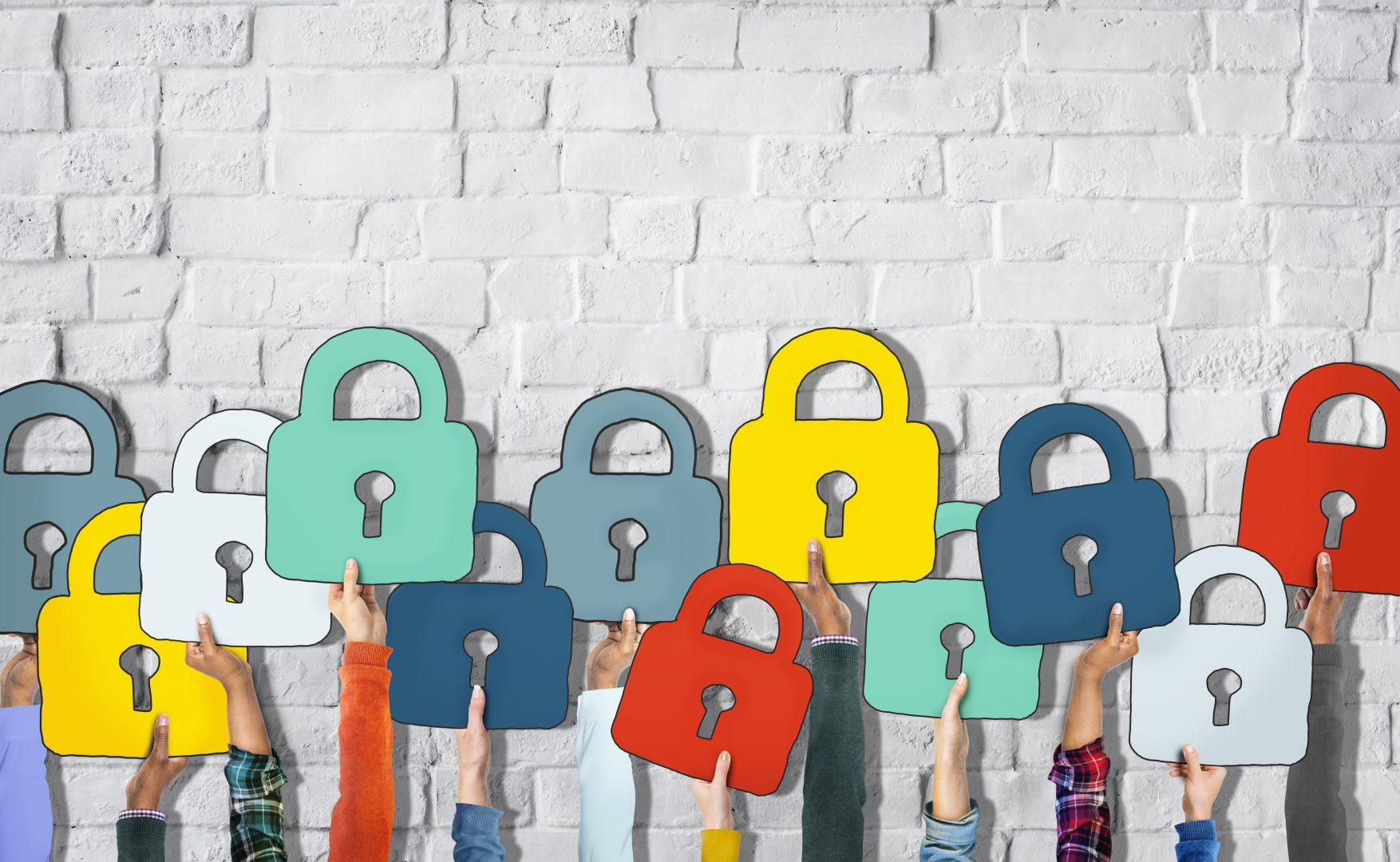 защита на личните данни Можем ли да опазим личните си данни в интернет А1 Блог