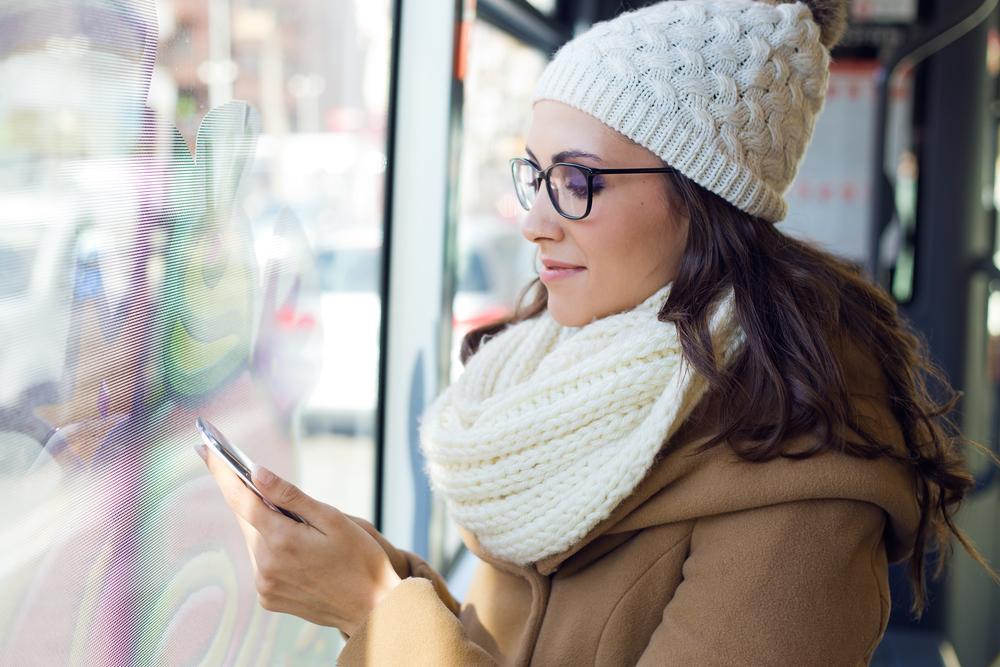 Вижте нашите топ 5 предложения за приятни преживявания, докато сте в градския транспорт: