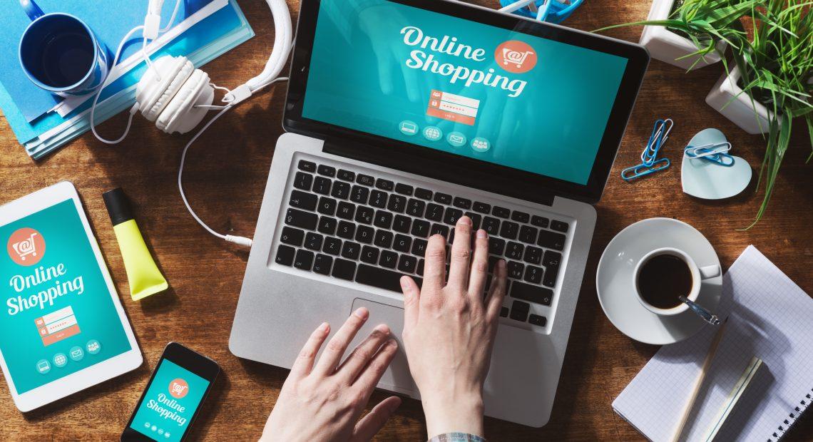 8 съвета как да пазаруваме сигурно в интернет