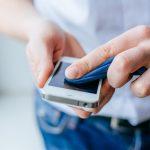 сматрфона Как да дезинфекцираме смартфона си А1 Блог