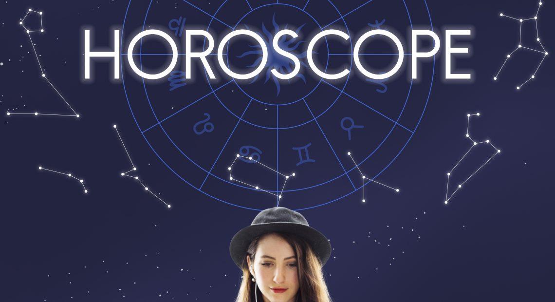 Техно хороскоп
