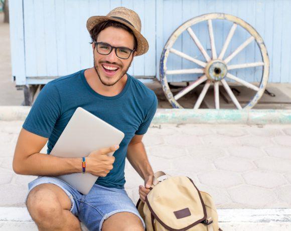 номади Дигиталните номади или свободата да пътуваш и да работиш А1 Блог