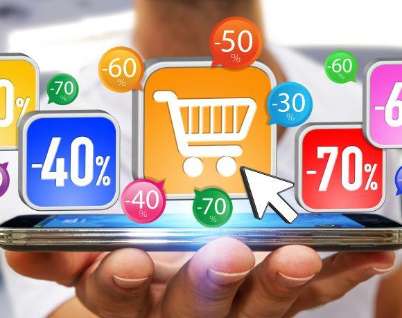 """Как да пазаруваме успешно в интернет навръх """"черния петък""""?"""