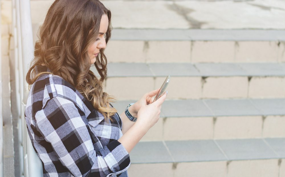 Как смартфонът помага с уроците
