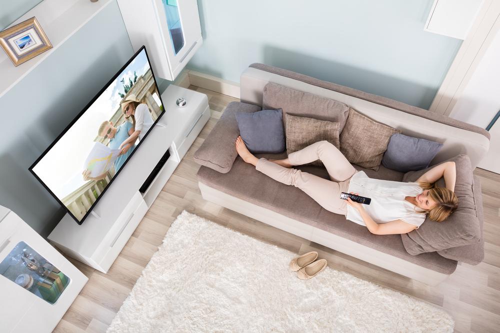 какво е 4K телевизия Бабо, знаеш ли какво е 4K телевизия? А1 Блог
