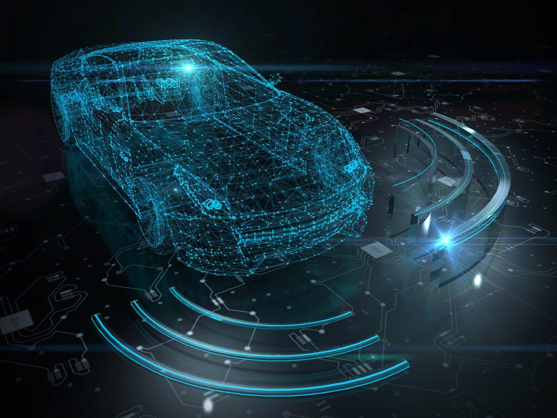 Автомобил на бъдещето