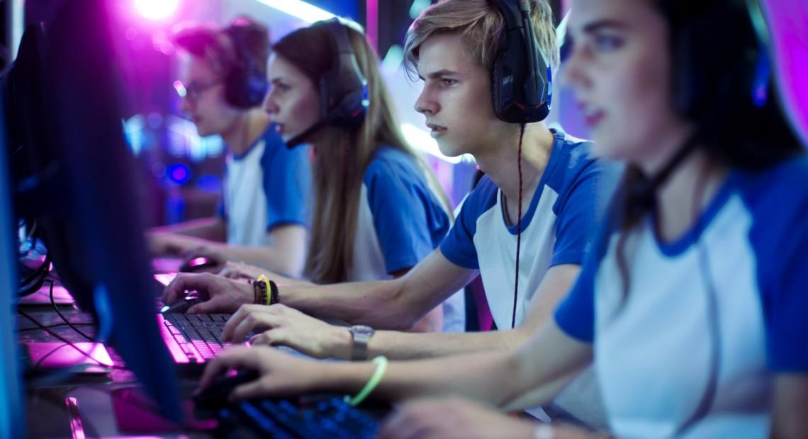е-спортове Могат ли електронните спортове да станат част от Олимпийските игри А1 Блог