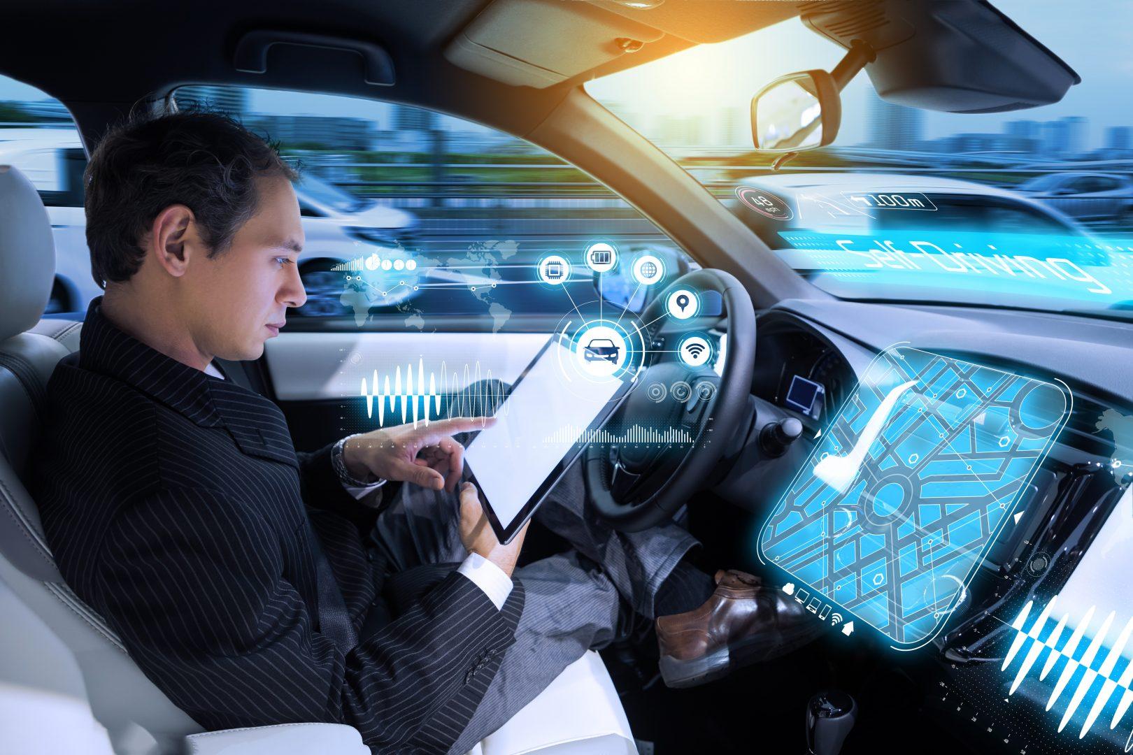 автомобили Nvidia ще развива изкуствения интелект и умните автомобили А1 Блог