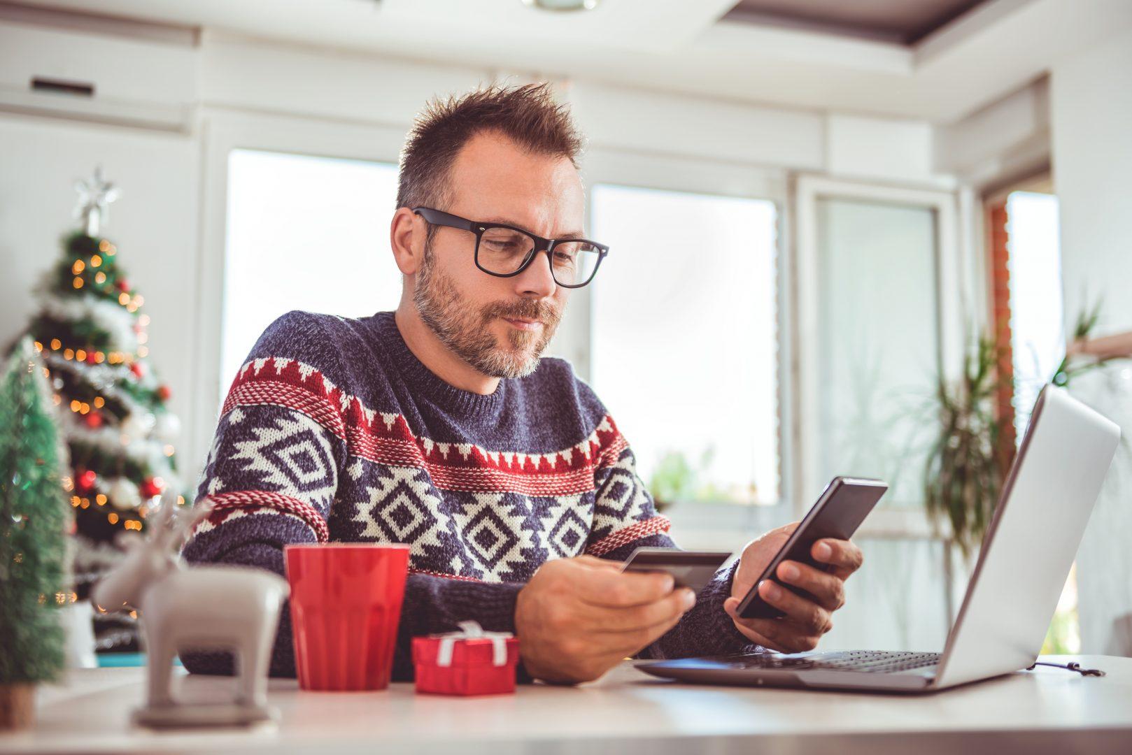 приложения за организация на покупки 8 мобилни приложения, с които коледното пазаруване става по-бързо и по-лесно А1 Блог