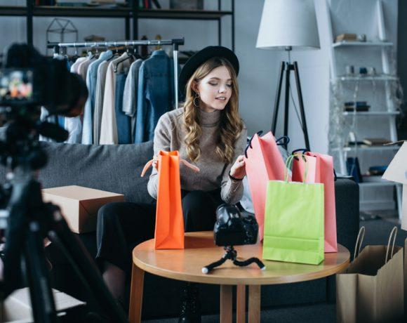 влогър Имам час при влогъра: Повелителите на модните тенденции А1 Блог