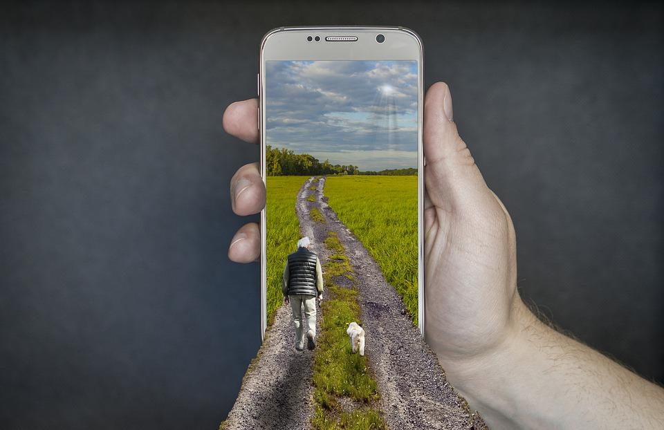 приложения за движение Как да впрегнем технологиите срещу уседналостта А1 Блог