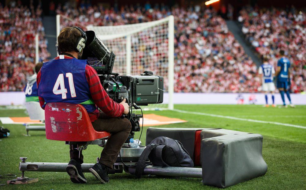 Как технологиите промениха начина, по който гледаме спорт
