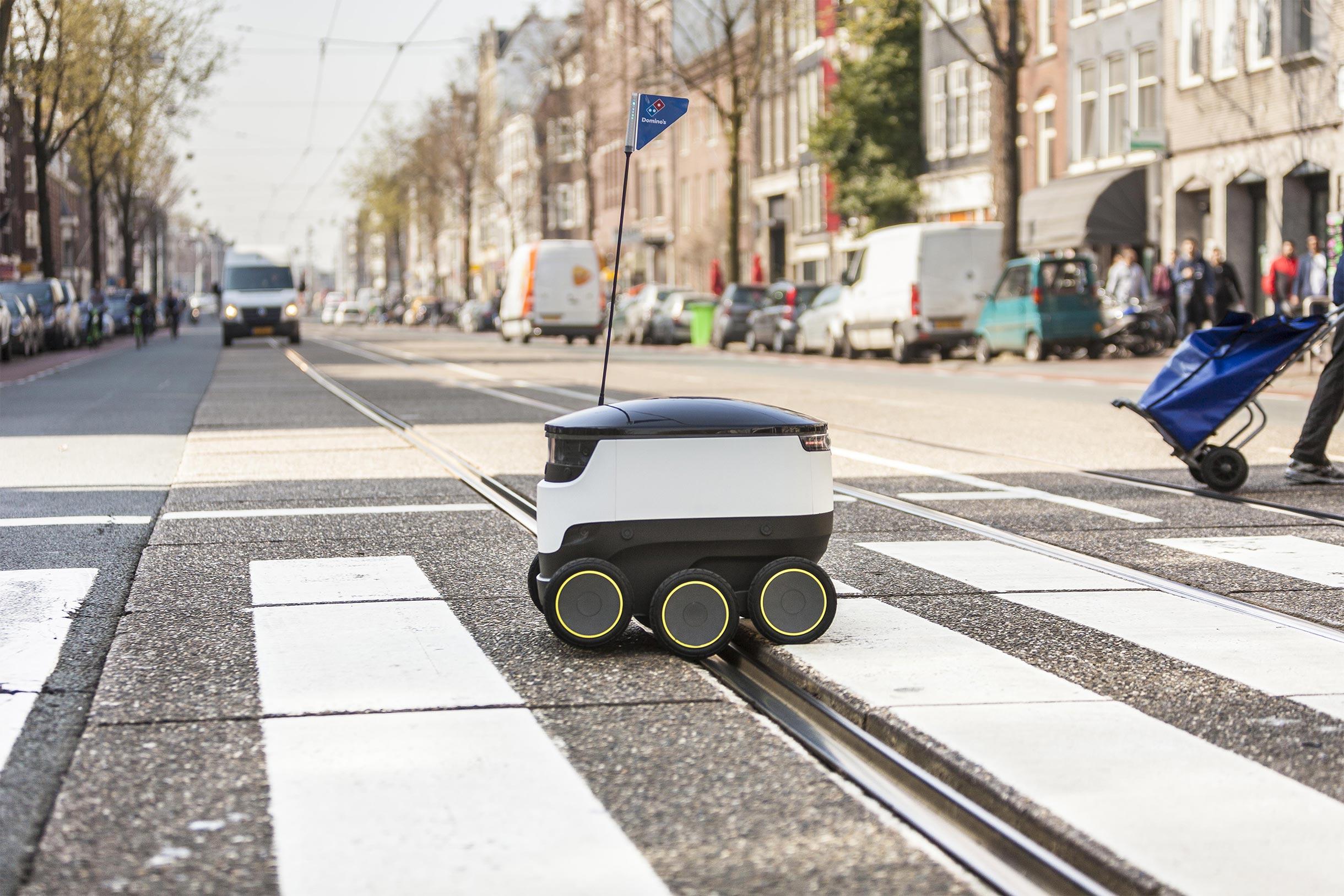 роботите 5 очаквания за роботите в следващите 3 години (и едно предупреждение) А1 Блог