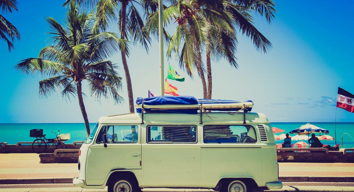 Journi – дигиталният дневник на пътешественика
