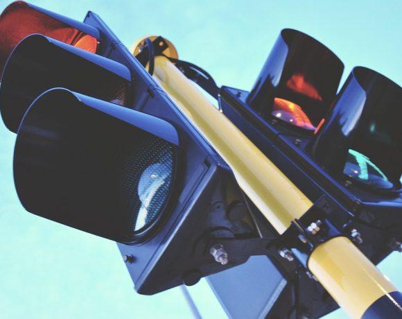 Колко умни могат да са умните светофари