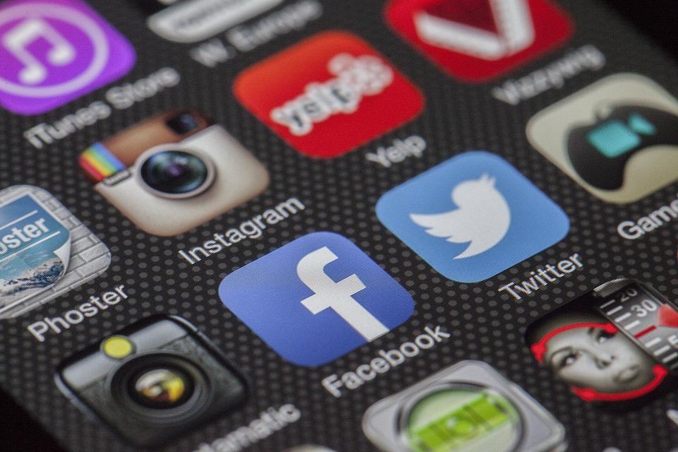 смартфон Тихото нашествие на смартфон обсесията А1 Блог