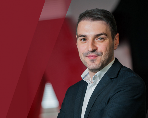 Васил Петров: Кариерният ми път започна в А1 А1 Блог
