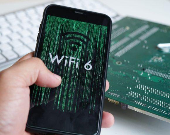 wi-fi 6 и 5G