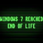 windows 7 Поддръжката за Windows 7 изтече. Какво да се прави сега? А1 Блог