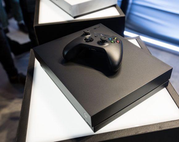 Xbox Виртуалната реалност не успя да измести XBox на E3 А1 Блог